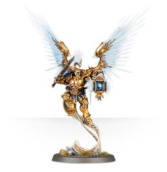 96-17 Stormcast Eternal Knight-Azyros