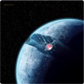 Star Wars Star Killer Base Playmat