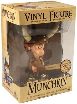 Munchkin Dopple Spyke Vinly Figure