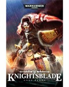 BL2502 Knightsblade PB