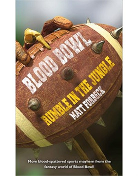 Blood Bowl: Rumble in the Jungle PB
