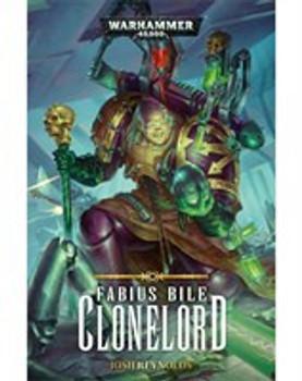 Fabius Bile: Clonelord HC
