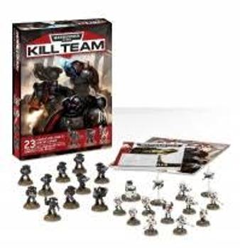 KT-60 Kill Team 2016