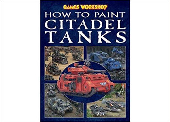 60-02 GW How to Paint Citadel Tanks