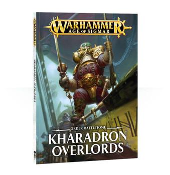 84-02 Battletome Kharadron Overlords (1e)