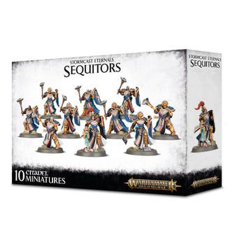96-43 SCE Sequitors