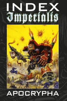 52-02-60 Index Imperialis Apocrypha Hard Cover