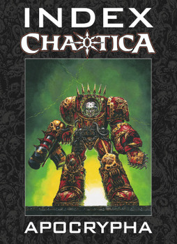 43-96-60 Index Chaotica Hard Cover