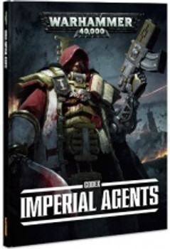 WH 40K 7th Edition Codexs (D)