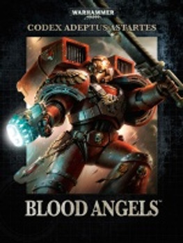 WH 40K 7th Edition Codexs (A)