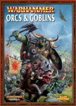 Warhammer Fantasy 7th Edition Rule Books