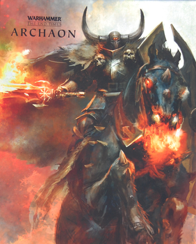 Warhammer The End of Times: Archaon