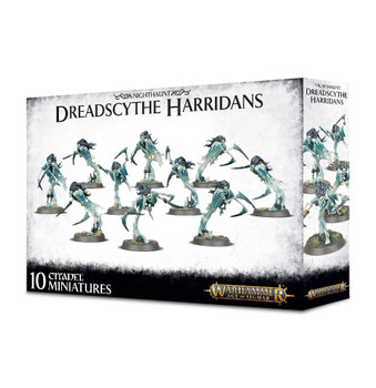 91-28 Nighthaunt Dreadscythe Harridans