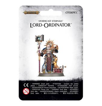 96-38 SCE Eternals Lord-Ordinator