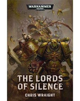 BL2508 The Lords of Silence HB