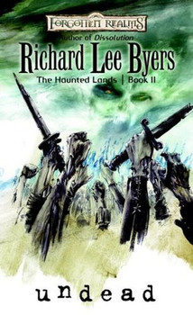Undead (Forgotten Realms: The Haunted Lands #2)