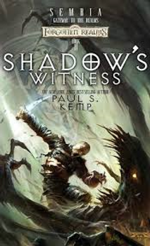 Shadow's Witness (Sembia, Gateway to the Realms #2)