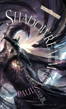 Shadowrealm (Forgotten Realms: The Twilight War #3)