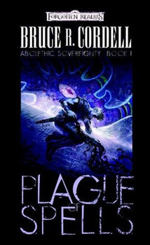 Plague of Spells (Abolethic Sovereignty #1)