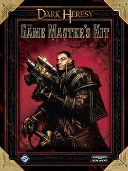 Dark Heresy: Game Master Kit