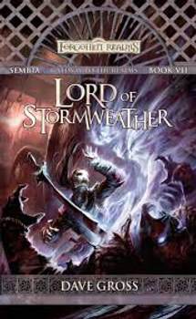 Lord of Stormweather (Sembia, Gateway to the Realms #7)