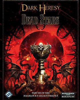 Dark Heresy: Dead Stars