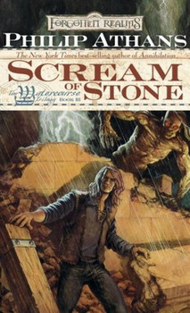Scream of Stone (Forgotten Realms: Watercourse #3)