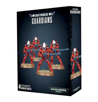 35-32 Easy to Build: Craftworlds Guardians