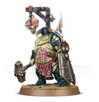 83-49 Nurgle Rotbringers Lord of Blights