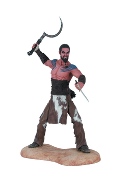GAME OF THRONES FIGURE KHAL DROGO