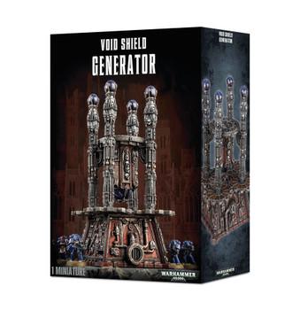64-99 Void Shield Generator