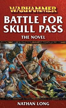 Battle for Skull Pass