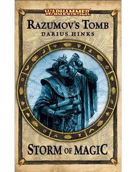 Razumov's Tomb