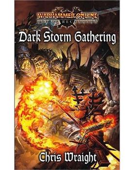 Dark Storm Gathering