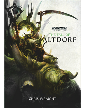 WH The End Times: The Fall of Altdorf