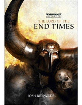 WH The End Times: The Lord of the End Times
