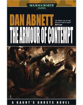 The Armour of Contempt HC