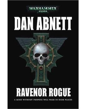 Ravenor Rogue HC