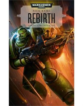 Rebirth HC