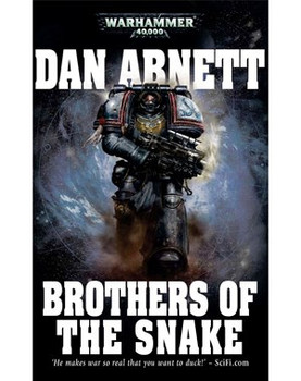 Brothers of the Snake HC