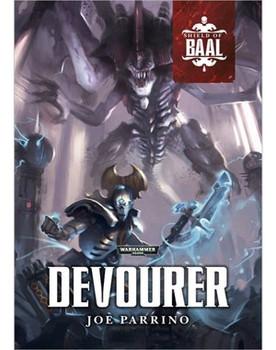 Shield of Baal: Devourer