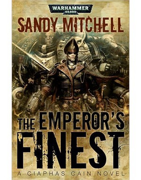The Emperor's Finest HC