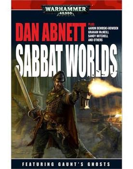 Sabbat Worlds HC