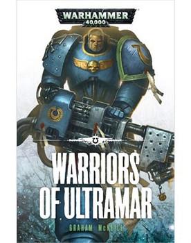 Warriors of Ultamar