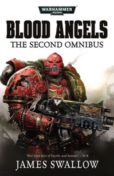 Blood Angels The Second Omnibus