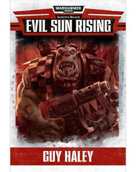 Evil Sun Rising