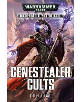 LDM: Genestealer Cults