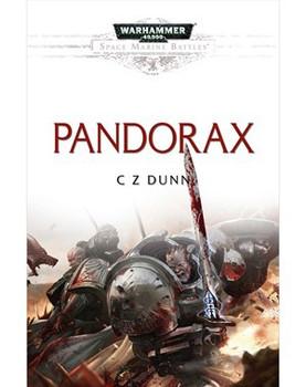 SMB: Pandorax SC