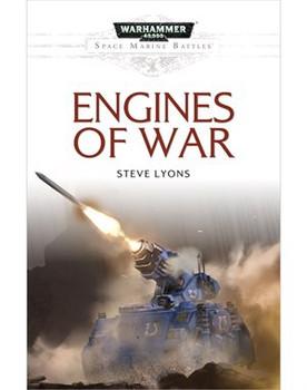SMB: Engines of War A5 HC