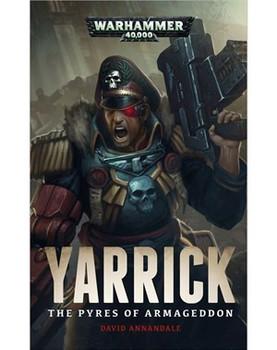 Yarrick: The Pyrs of Armageddon